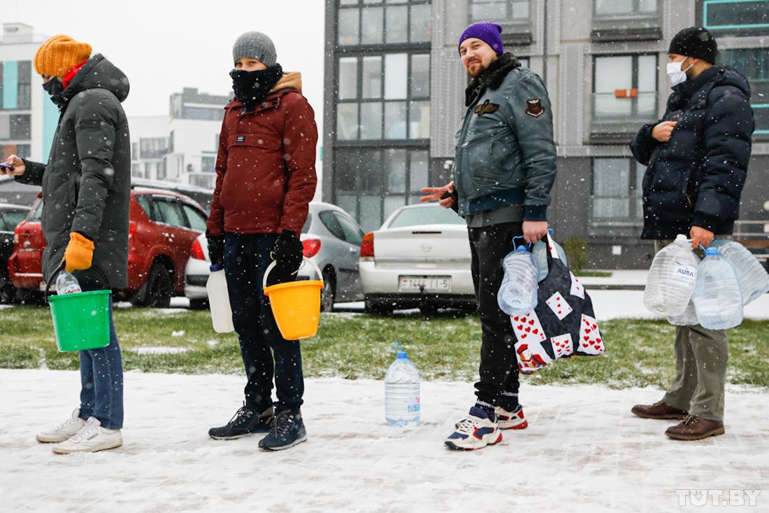Геноцид белорусского народа