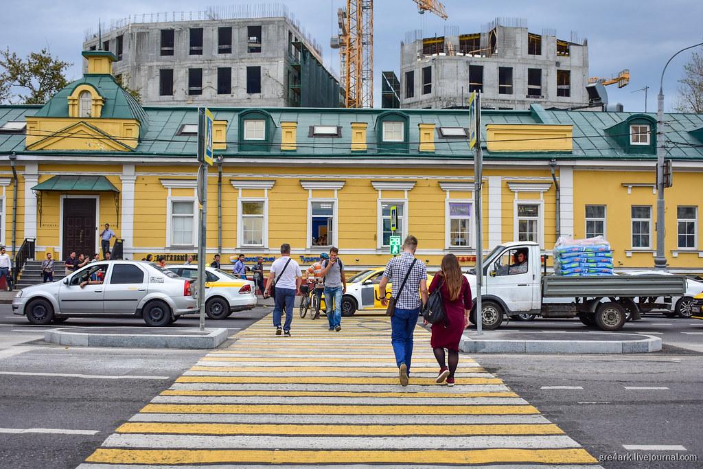 Москва хочет быть как Осло – будьте как Москва!