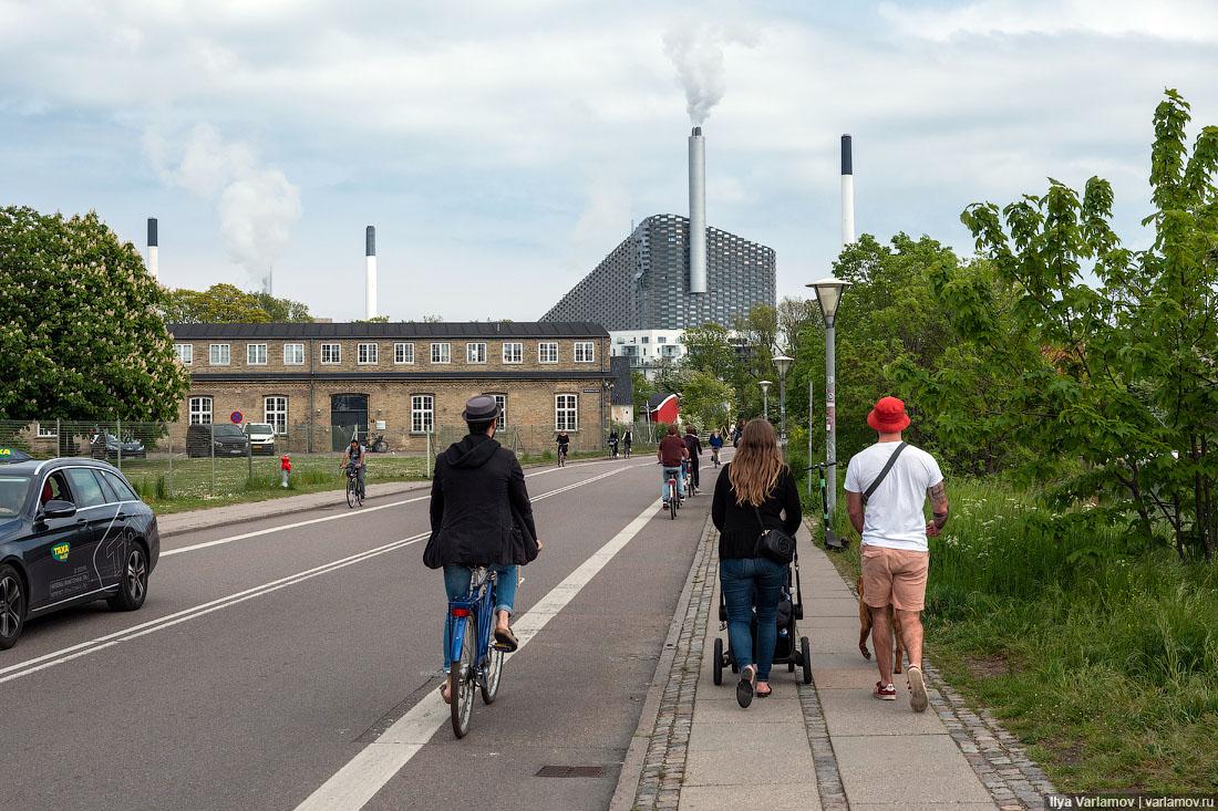Почему урбанисты так любят трамваи и велосипеды