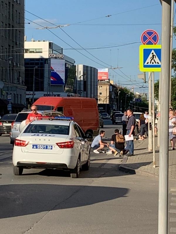 Мэр Екатеринбурга хочет, чтобы на дорогах продолжали гибнуть пешеходы