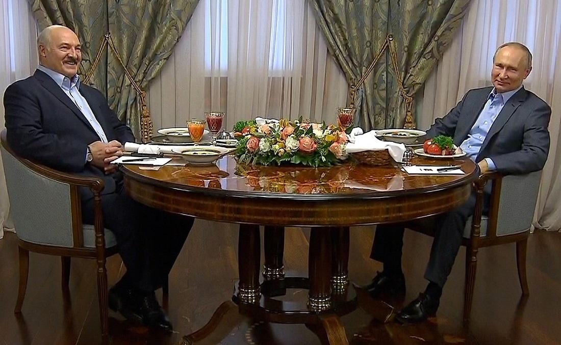 Почему в России невозможен белорусский сценарий