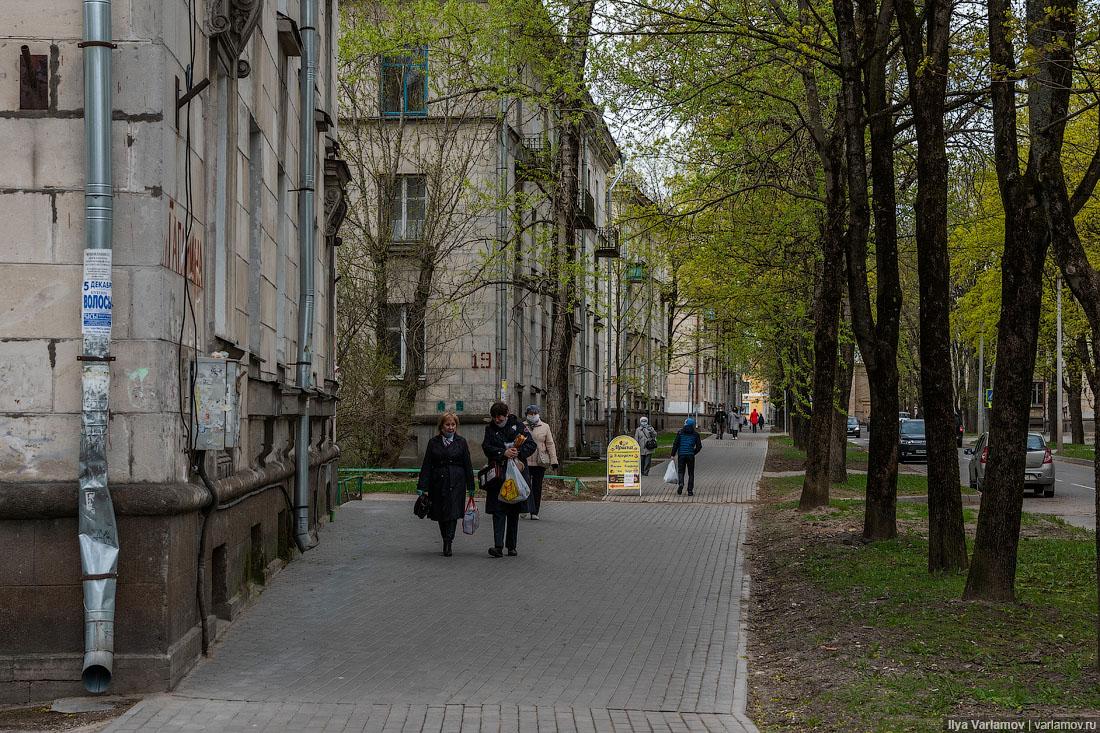 Нашёл свою мечту в Ленинградской области