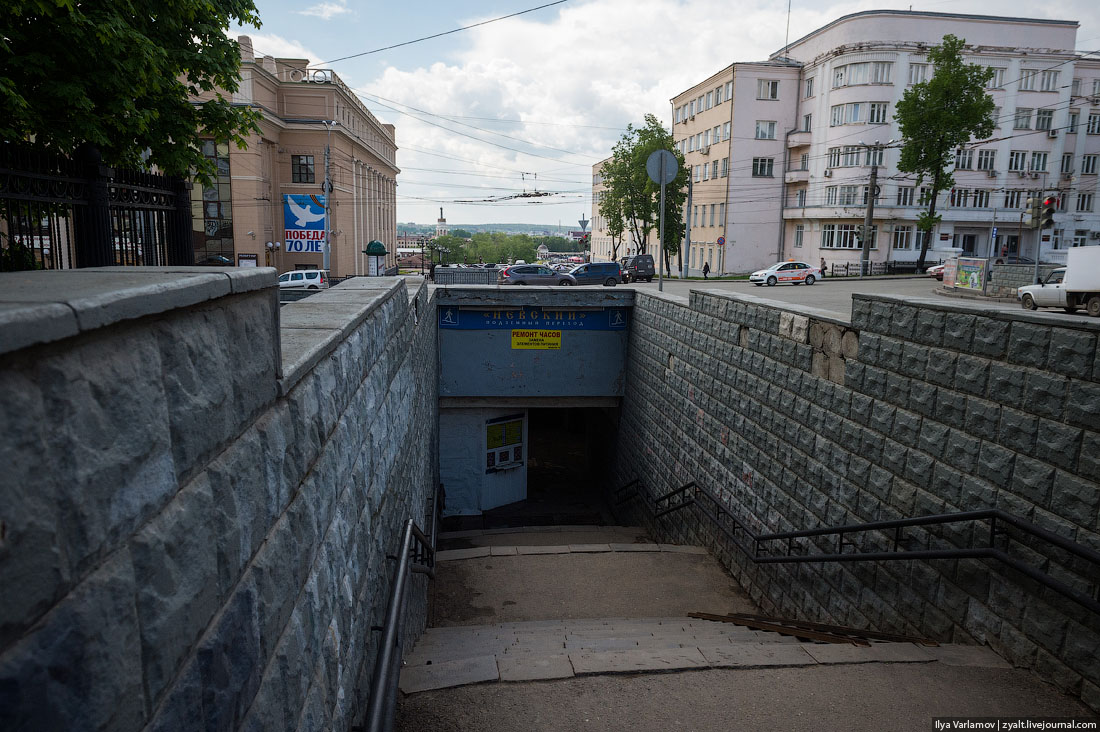 Треть всех ДТП в России – наезды на пешеходов. И будет только хуже