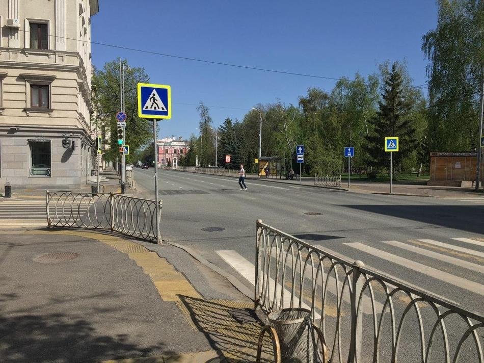 Казань против самодурства