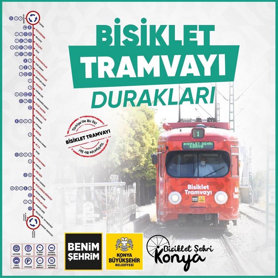 Турция знает, как сделать велосипедистам хорошо