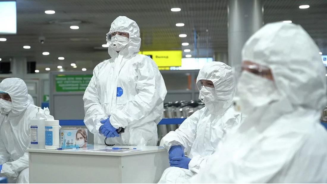 Россия приостанавливает авиасообщение совсеми странами (ноесть исключения)