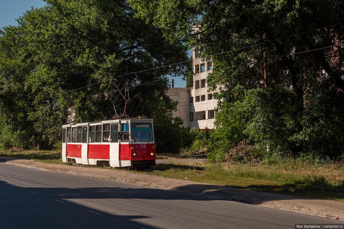 Почему бесплатный общественный транспорт – так себе идея