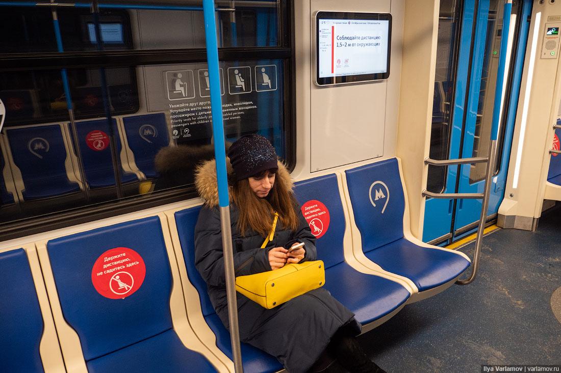 Почему нельзя закрыть метро и отменить автобусы