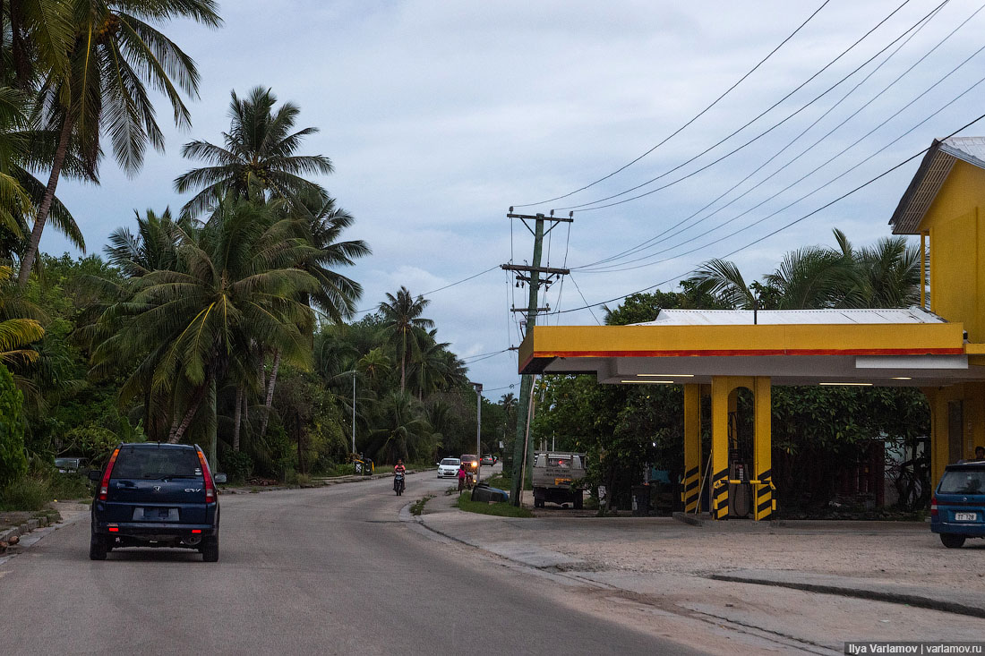 Науру — прыщ на жопе мира