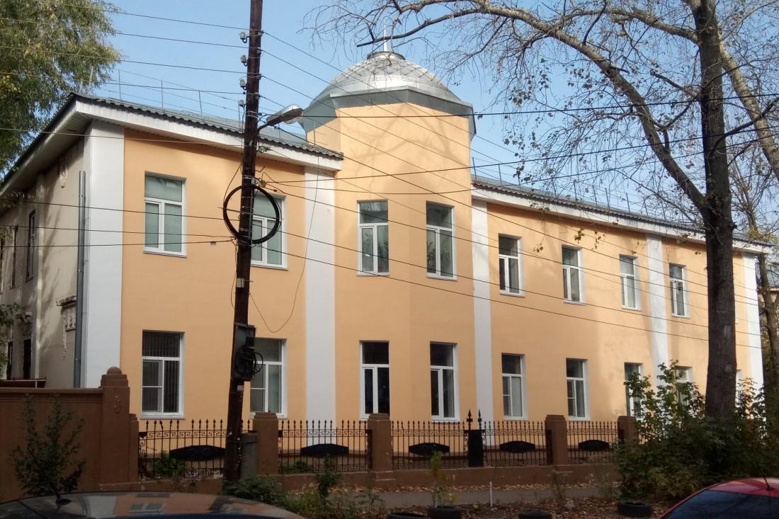 Нижний Новгород продолжает бороться с историей
