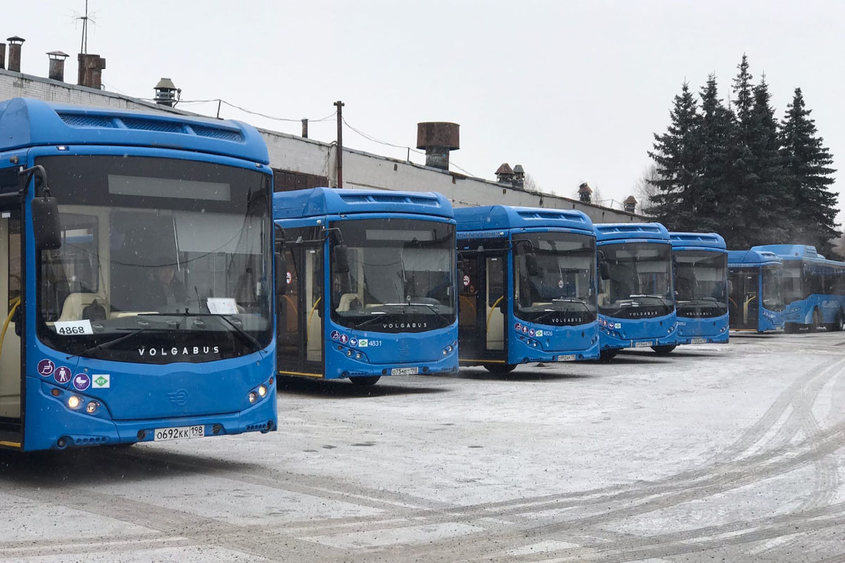 Новокузнецк: как не нужно проводить транспортную реформу