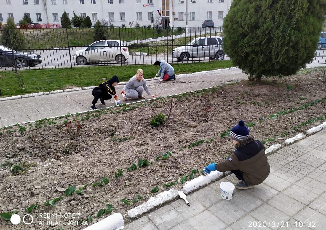 В Новороссийске 2 дня люди занимались бесполезной работой