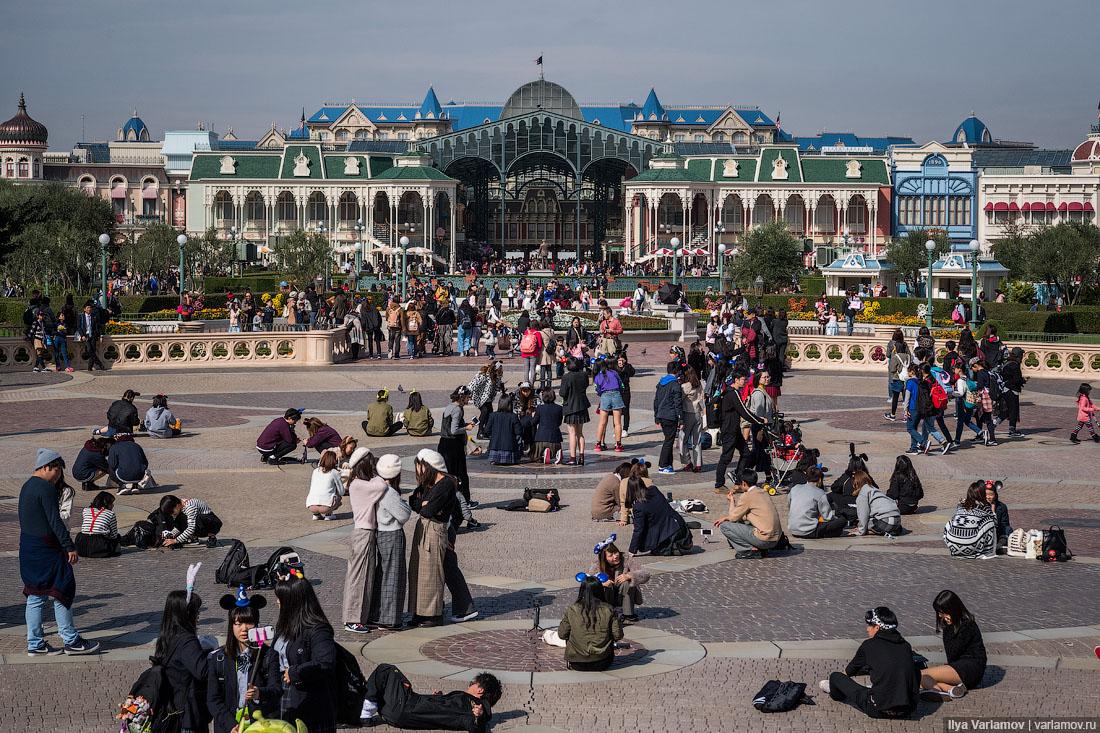 Русский Диснейленд. Почему Остров Мечты – это провал