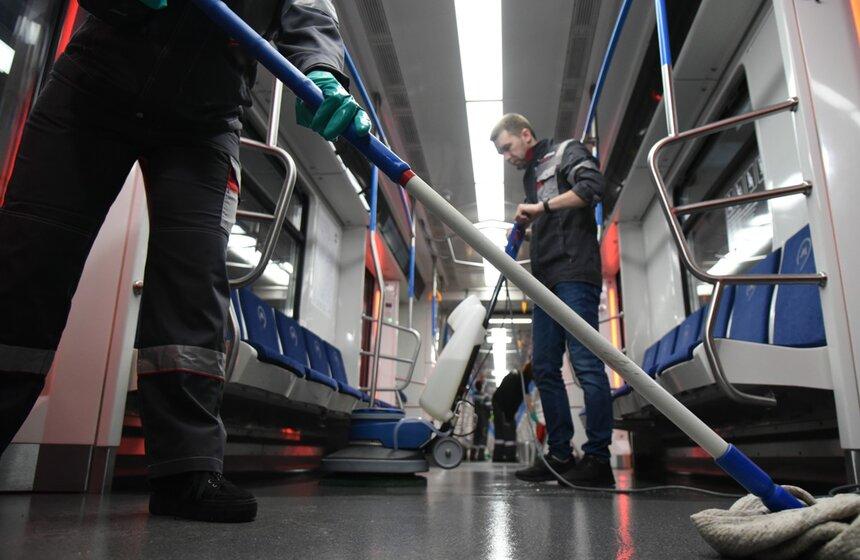 Ну и как теперь ездить на метро?