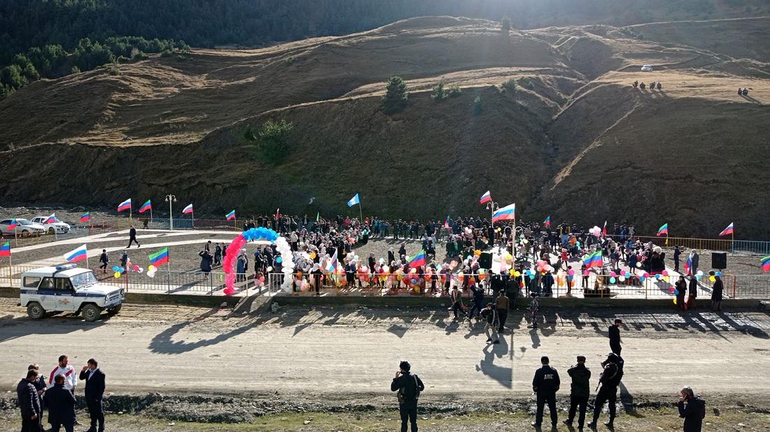Великое открытие в Дагестане