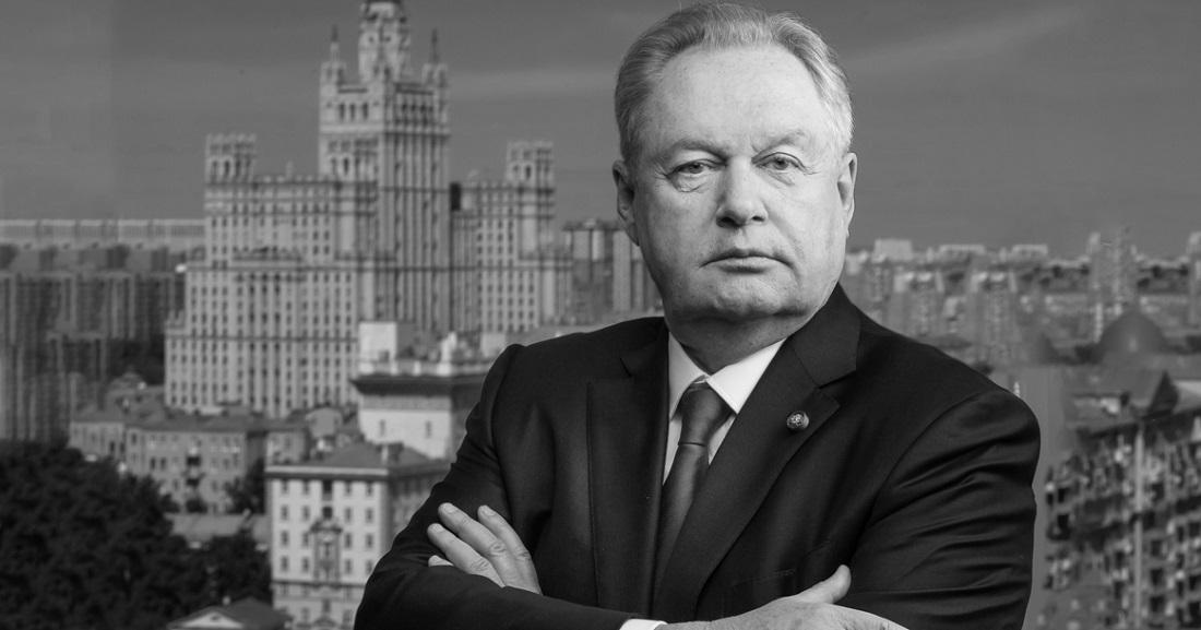 Придворный архитектор Лужкова задыхается в новой Москве