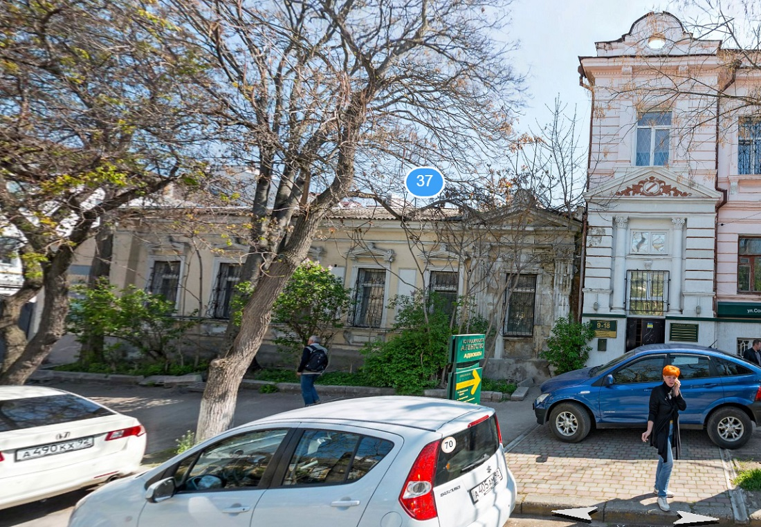 Русские прокуроры устроили беспредел в Крыму