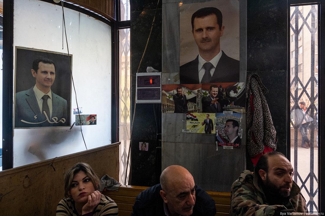 Порадуемся за сирийских детей!
