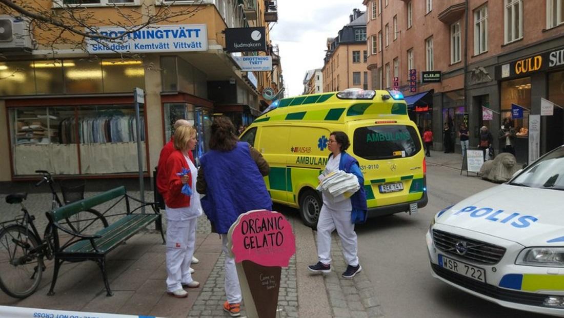 Шведская медицина во время коронавируса. Взгляд изнутри