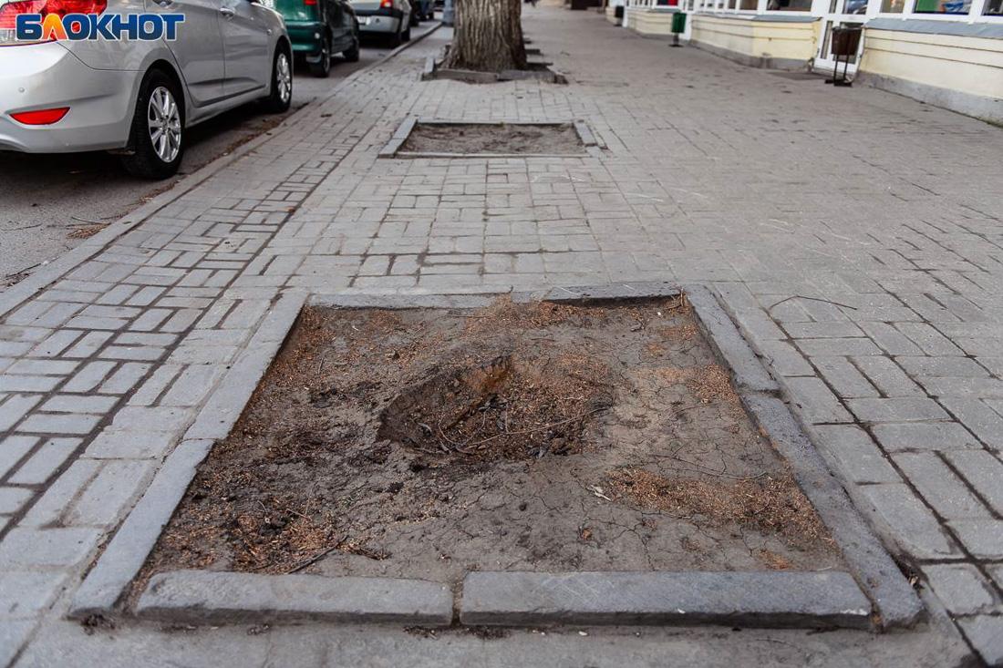 Как превратить милую улицу в унылое г***о