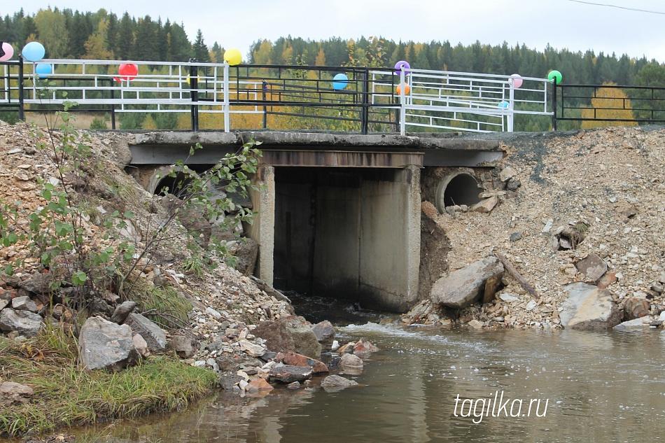 Самый уродливый мост России