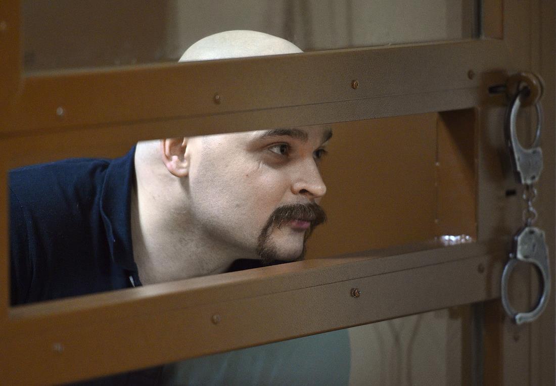 Русская тюрьма убивает