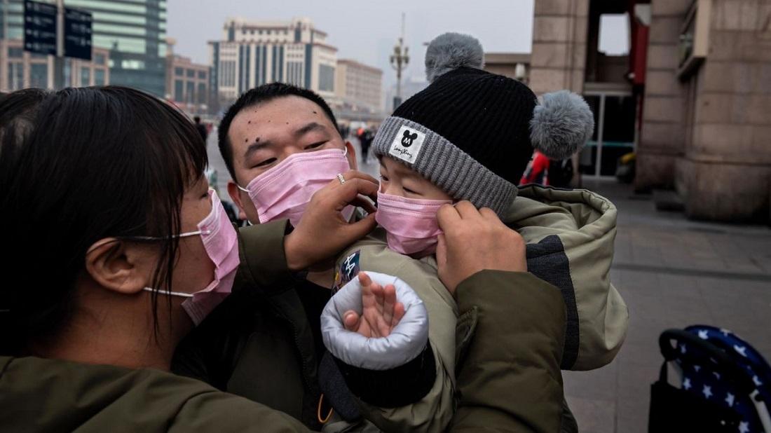 Против пранкера возбудили уголовное дело из-за видео про коронавирус в метро