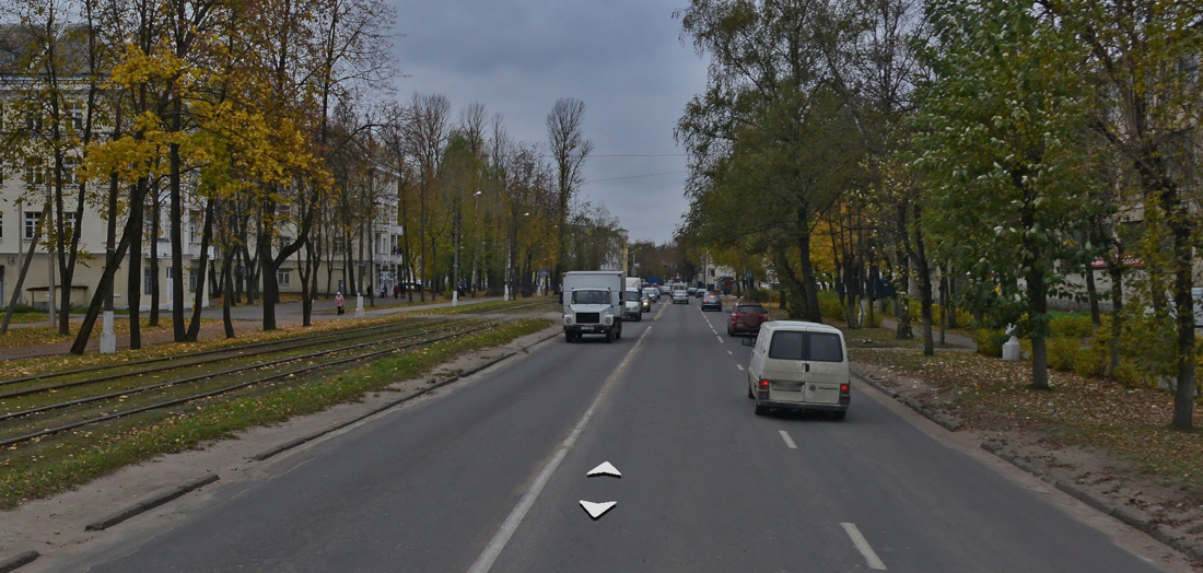 Лукашенко хороший, а трамваи плохие