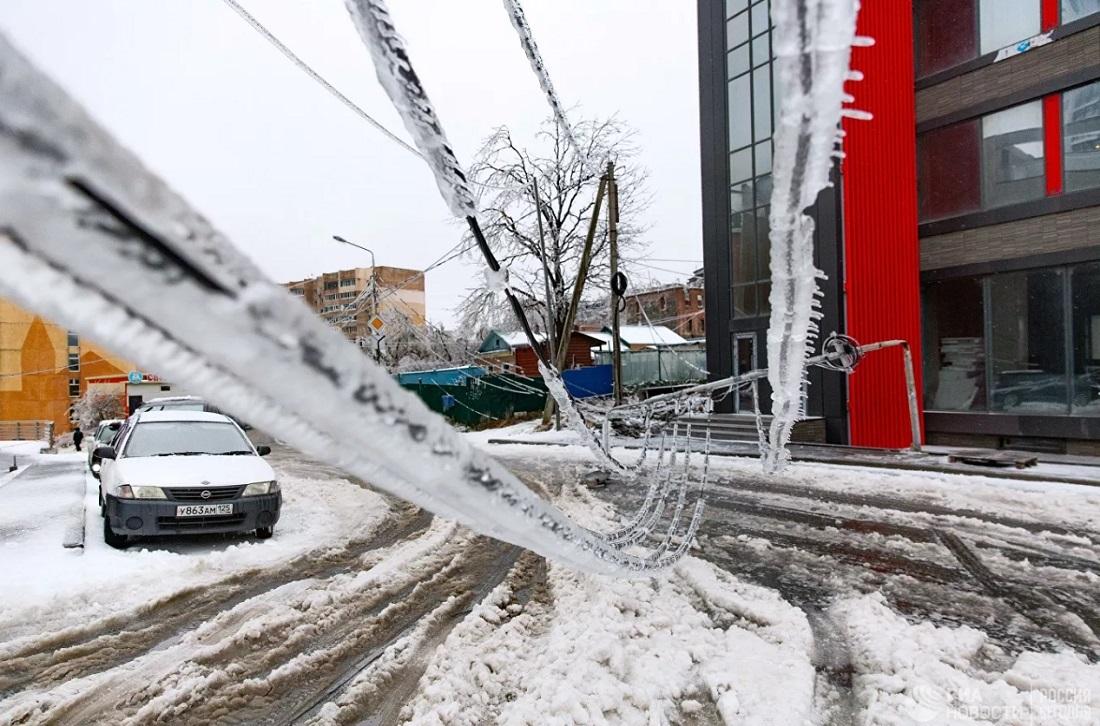 Владивосток после апокалипсиса