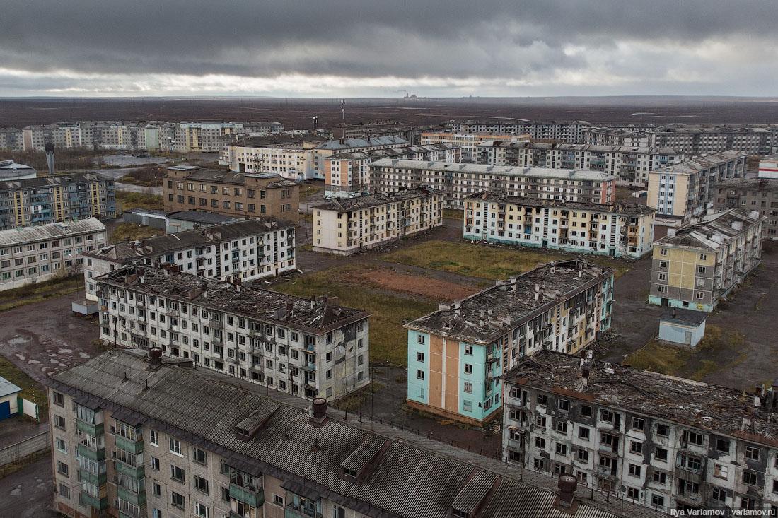 Посмотри, как прекрасен Русский Север!