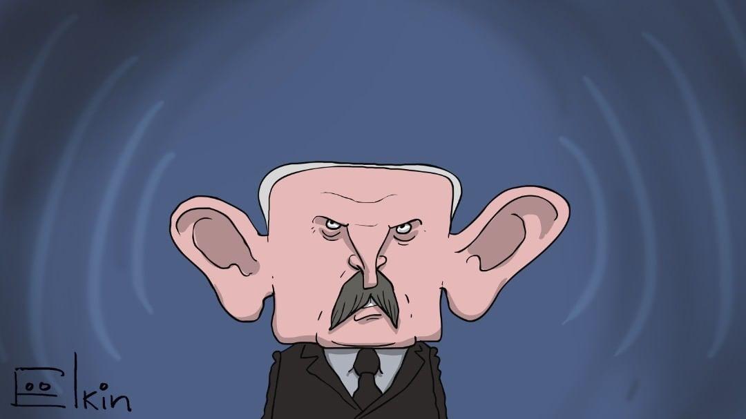 Лукашенко – крепкий орешек? Подборка шуток про