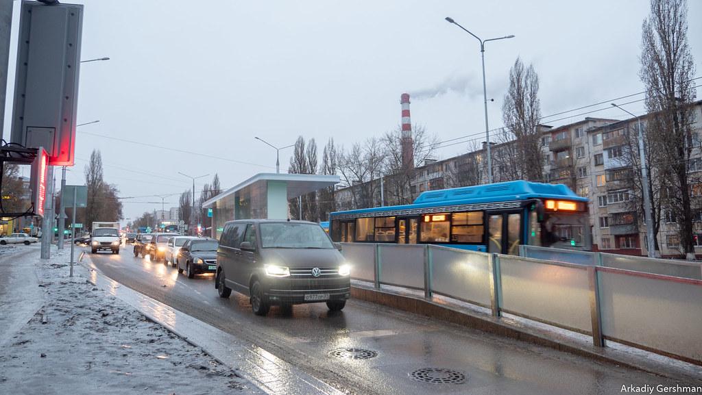 Говнохранители атакуют лучший город России