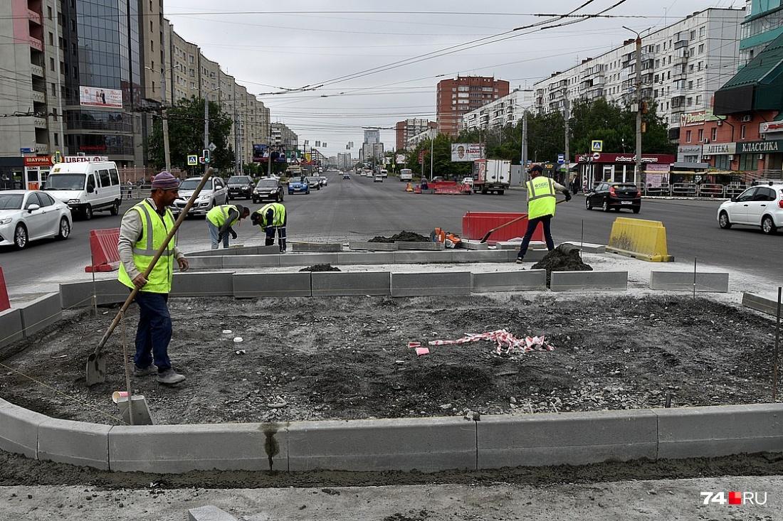 Челябинск хочет стать лучше, но тщательно это скрывает