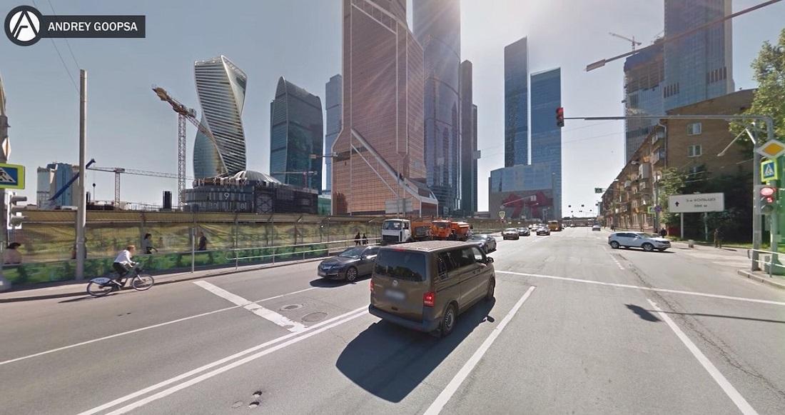 Как могли бы выглядеть наши города