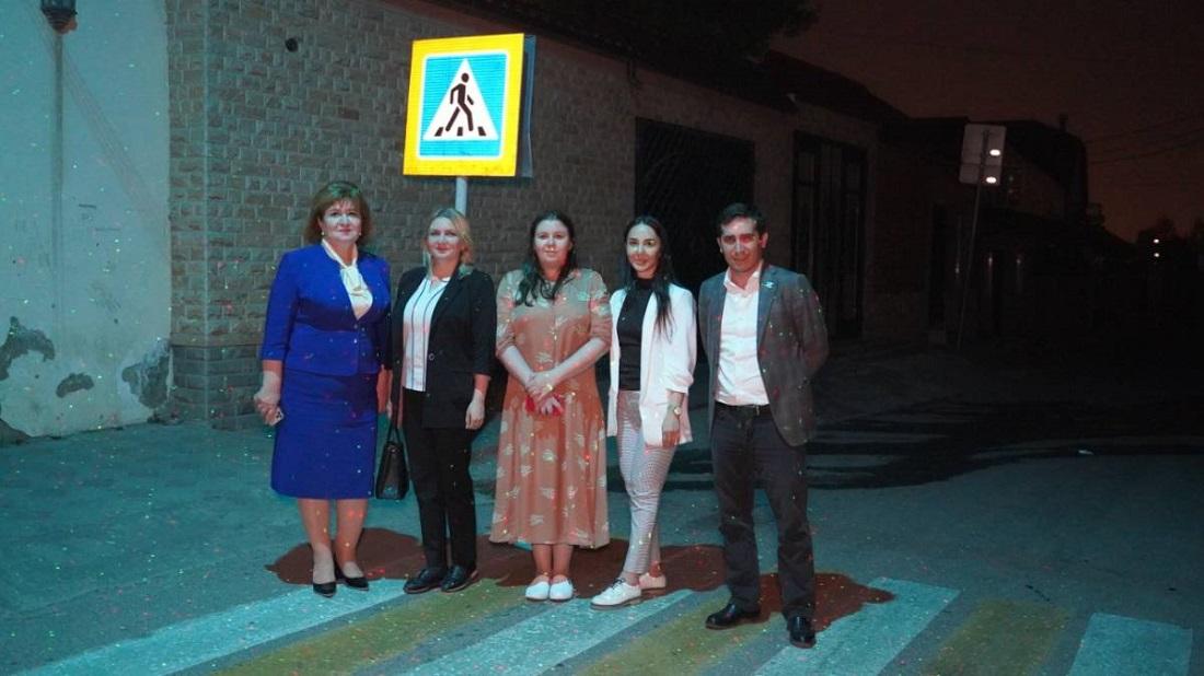 В Дагестане изобрели автодискотеку