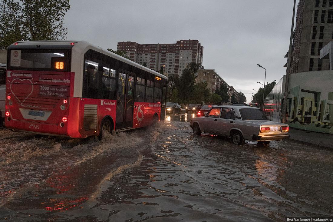 Иркутск хочет стать Венецией, но превратится в Воронеж