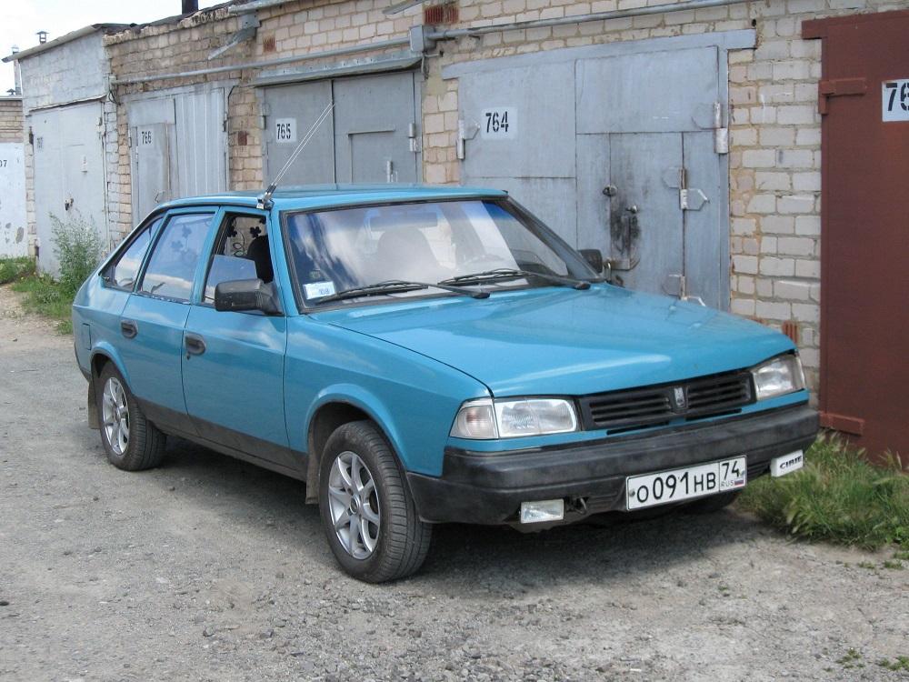 Россия – страна дешёвых автомобилей