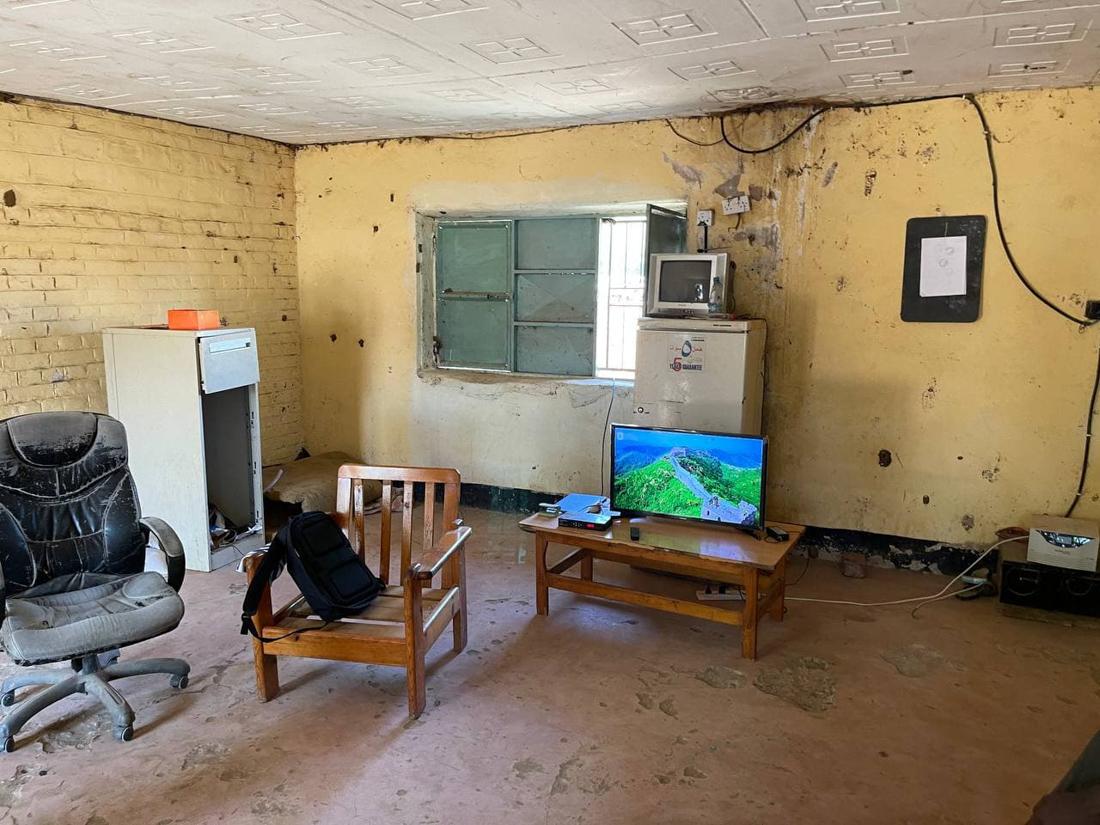 Как я провёл день в застенках КГБ Южного Судана