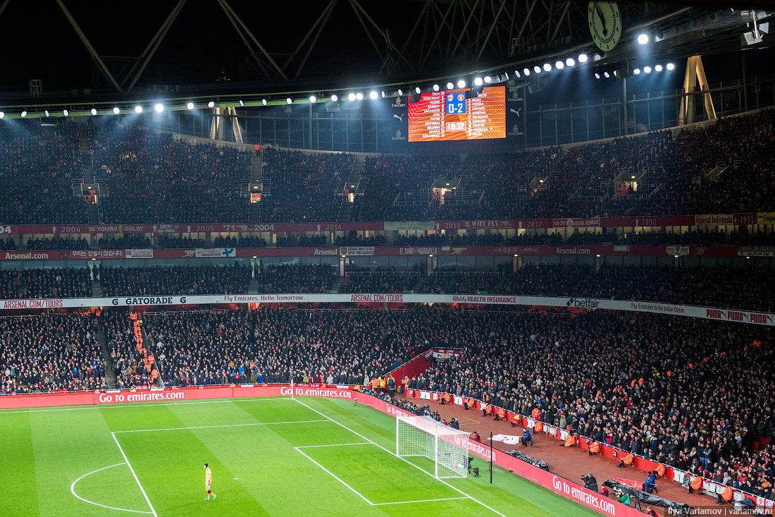 Что происходит в европейском футболе?