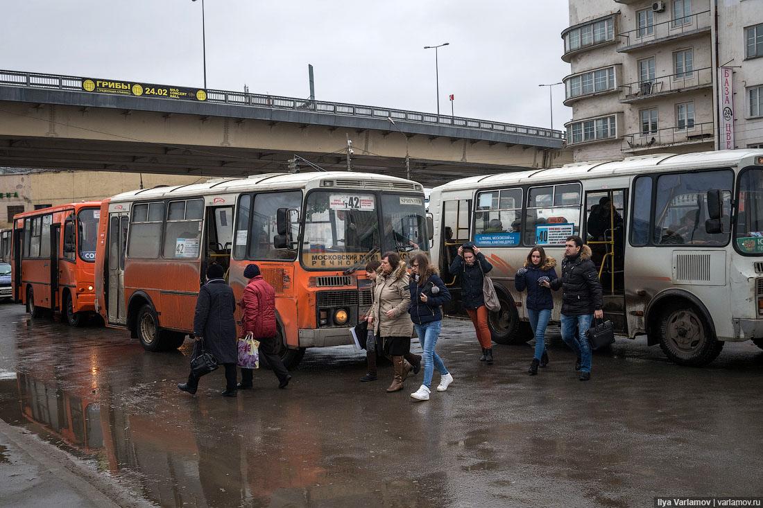 Тамбов мечтает о стрёмном будущем без троллейбусов