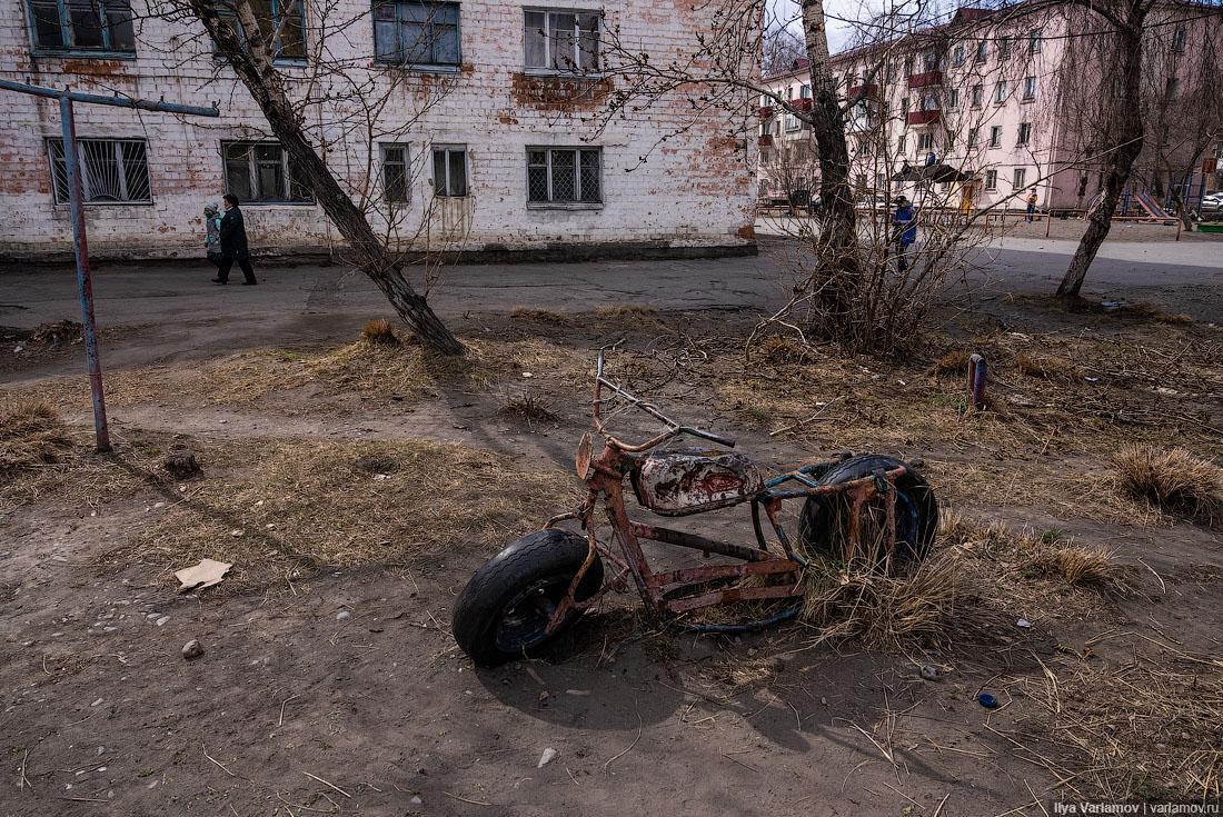 Кызыл: как живёт столица худшего региона России