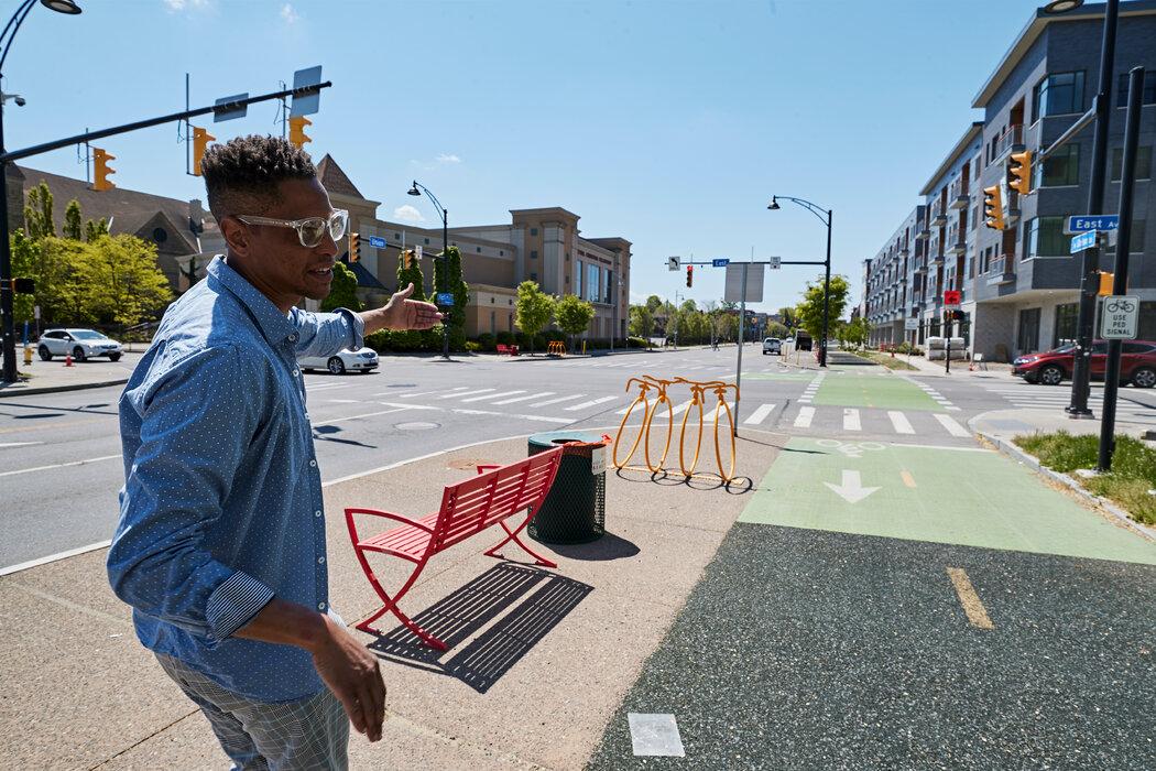 Америка сужает дороги для спасения своих городов