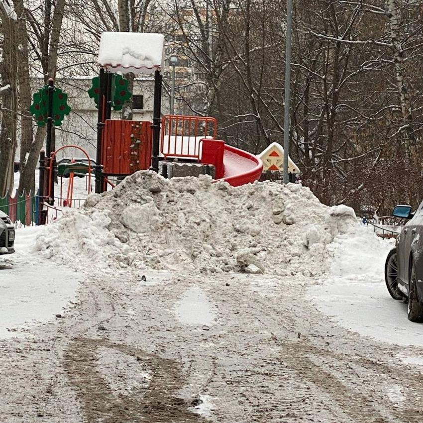 Еще 10 стартовых площадок реновации утверждено в Москве — Комплекс градостроительной политики и строительства города Москвы