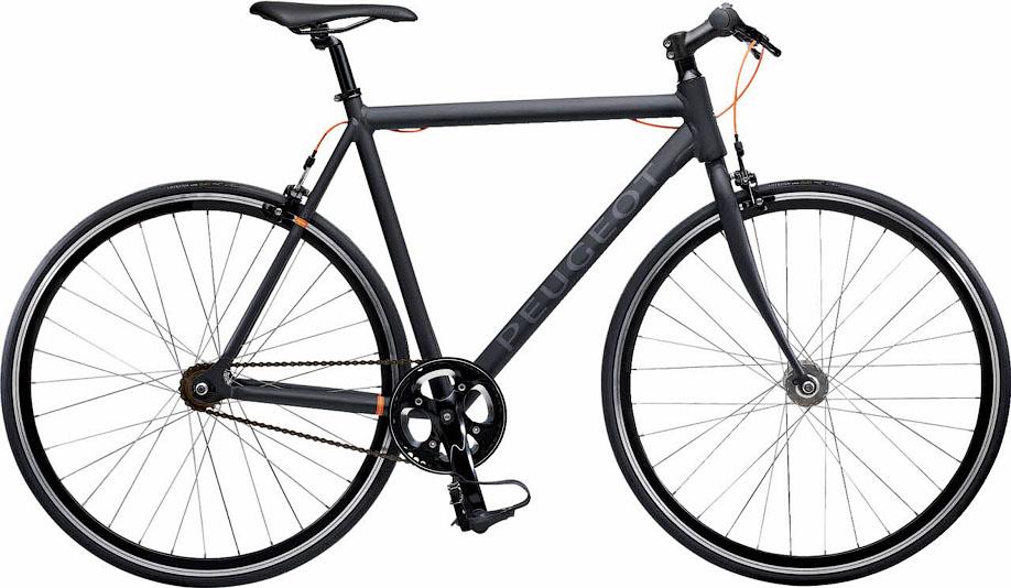 peugeot велосипеды