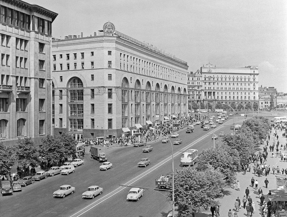 советского времени фотографии