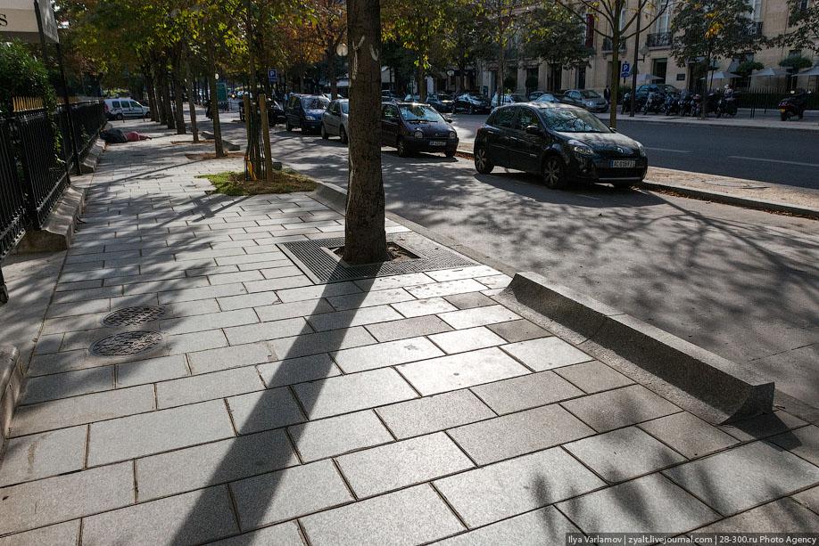 Лайфхак: как отличить Париж от Ярославля