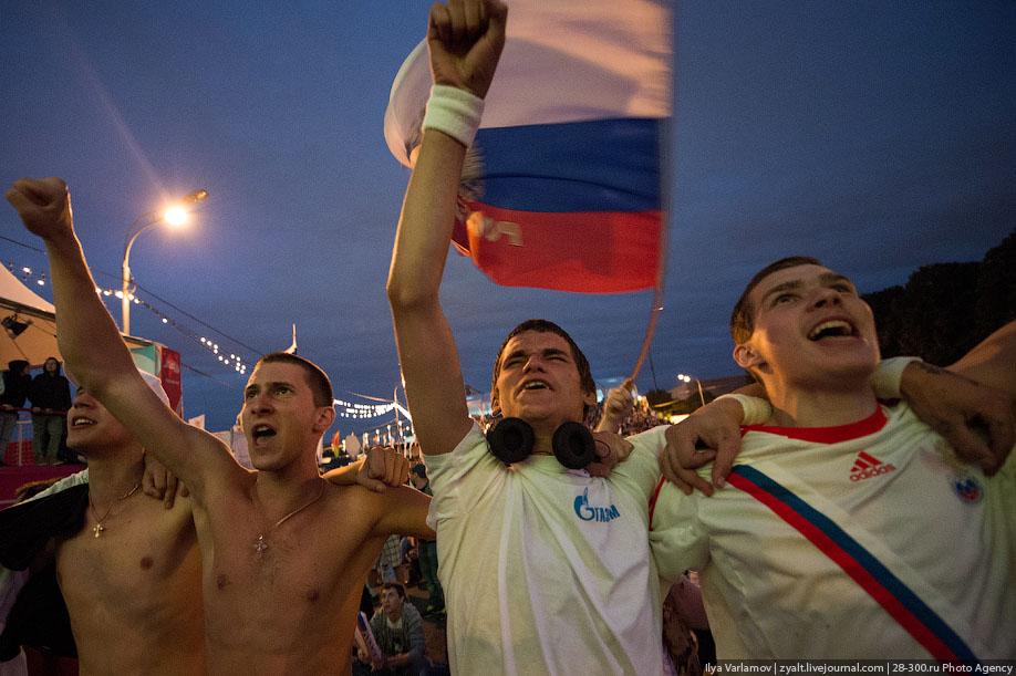 На матчи чемпионата мира по футболу в России будут пускать с наркотиками