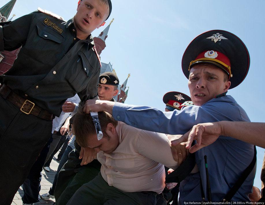 Солдаты геи милиционеры