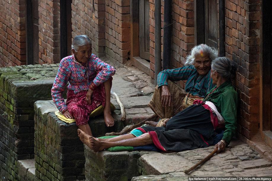 unemployment in nepal