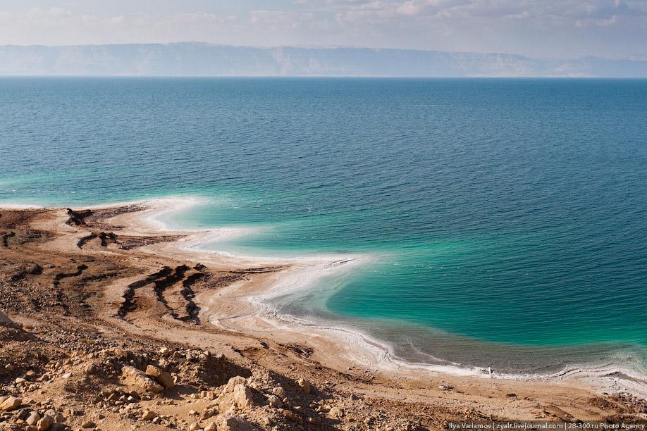 Мертвое море, Иордания: varlamov.ru — LiveJournal